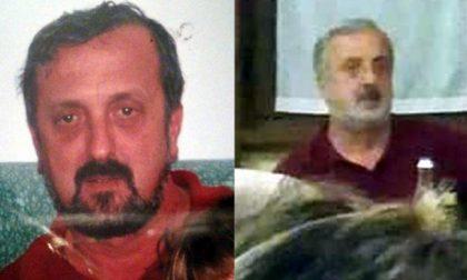 Ritrovato uomo scomparso settimana scorsa