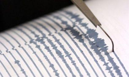 Scossa di terremoto in Piemonte
