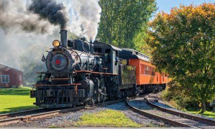 Treni storici: investimento per potenziare l'offerta turistica