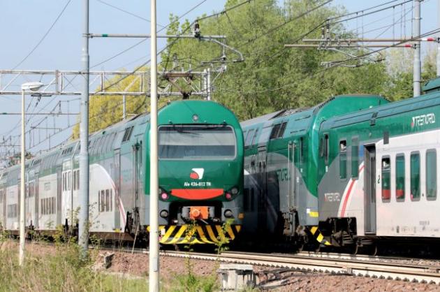 """La Codogno-Cremona-Mantova rischia di """"saltare"""": ridurre le corse o sostituirle con autobus"""