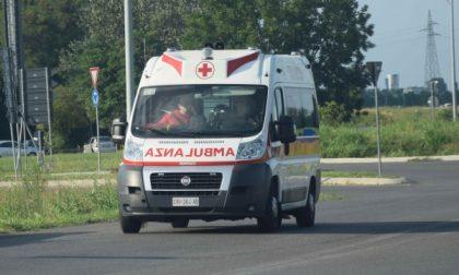 Schianto in auto contro un muro: morto a Zelo Buon Persico