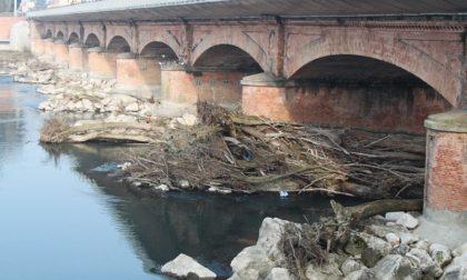 Pulizia piloni ponte Napoleone Bonaparte: divieto di transito e viabilità provvisoria
