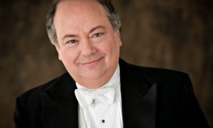 Teatro alle Vigne: il pianista Jeffrey Swann apre la stagione di musica