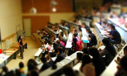 Studenti universitari internazionali, in Lombardia sono quasi 13mila
