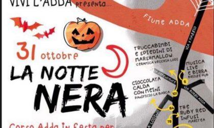 """Eventi Halloween a Lodi: """"la Notte Nera"""""""