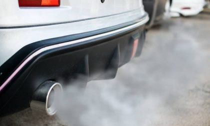 Qualità dell'aria: posticipato il blocco dei diesel Euro 4