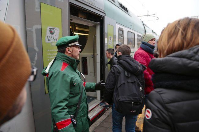 Sciopero 26 ottobre: gli operatori di Trenord e Ferrovie dello Stato si fermano