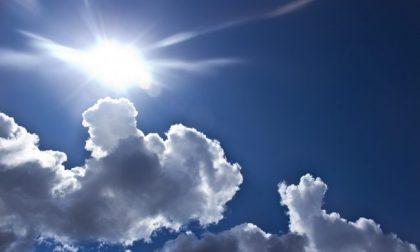 """Il sole resiste e arriva il vento a """"lenire"""" lo smog PREVISIONI LODI"""