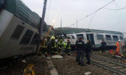 Treno deragliato a Pioltello: quattro allarmi non furono ascoltati