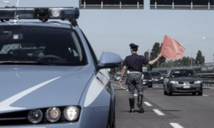 Pedone investito sulla A1, inutili i soccorsi