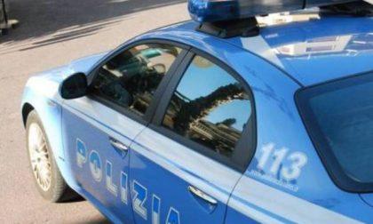 Blitz antidroga al terminal bus, arrestato 22enne