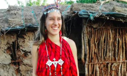 Rapita in Kenya, sui social gli insulti a Silvia Romano