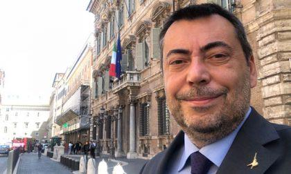 Ergastolo senza sconti: la soddisfazione del senatore Augussori