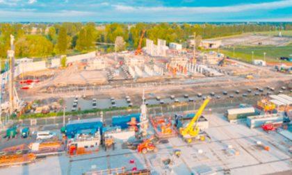 Cornegliano Laudense maxi impianto di Ital Gas: le condizioni dei sindaci