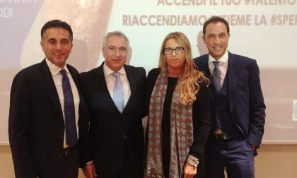 """Forza Italia a Lodi: """"Siamo il Paese del genio, non del reddito di cittadinanza"""""""