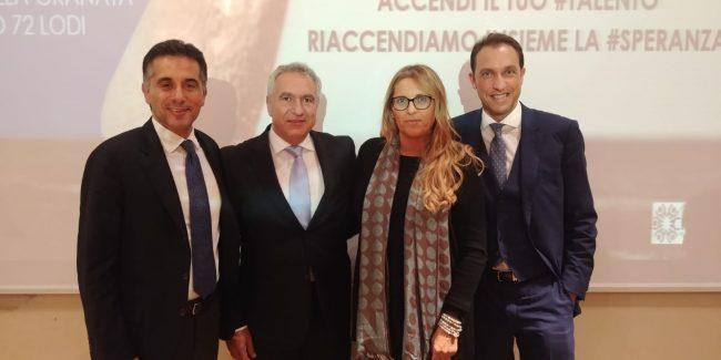 Forza Italia a Lodi: &#8220&#x3B;Siamo il Paese del genio, non del reddito di cittadinanza&#8221&#x3B;