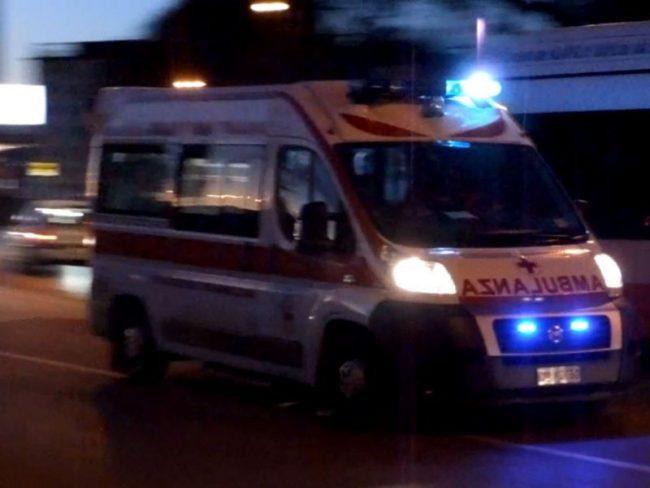 Incidenti stradali, aggressioni e intossicazioni etiliche SIRENE DI NOTTE