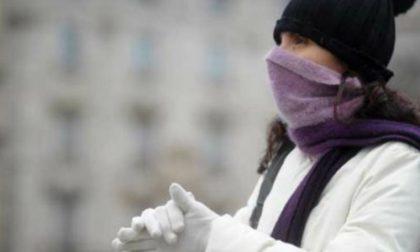 Dall'estate di San Martino al gelo siberiano: arriva il freddo dalla Russia PREVISIONI METEO