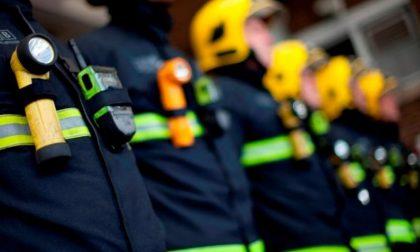 Colonna mobile: trasloco per la protezione civile di Lodi