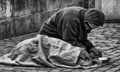 """Inverno in arrivo: allarme Caritas """"A Lodi 80 senzatetto"""""""