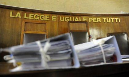 San Colombano al Lambro: condannato per una violenza sessuale di 10 anni prima