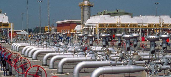 Impianto di stoccaggio del gas di Cornegliano Laudense: arriva l&#8217&#x3B;ok
