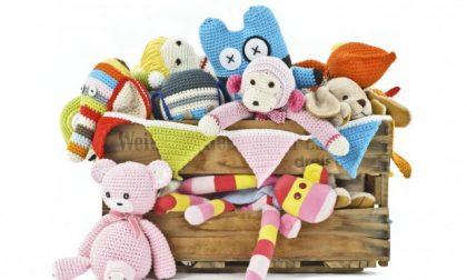 Ladri spietati: rubati giocattoli per Natale destinati a bambini malati