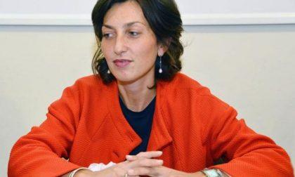 Sueellen Belloni, assessore ai servizi sociali, si dimette