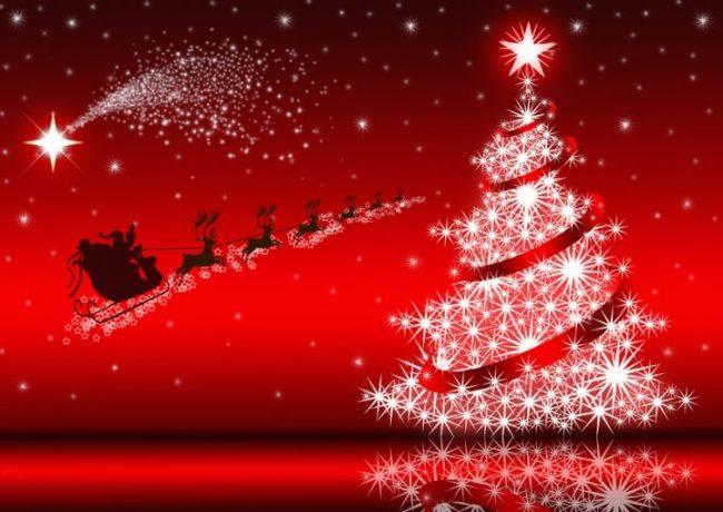 Come Fare Auguri Di Natale.Auguri Natale Frasi Da Dedicare Giornale Di Lodi