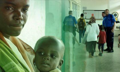 Ragazza rifugiata con figlio neonato finiscono in strada dopo il Decreto Sicurezza