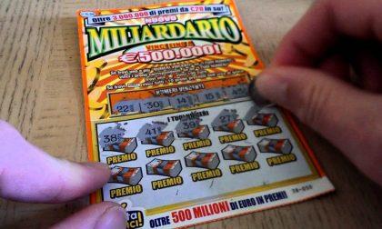 Biglietto Miliardario da 5 euro: ne vince 500mila