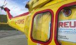 Bambino di 4 anni investito da un'auto, tragedia sfiorata a Orio Litta