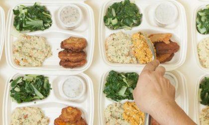 Casalmaggiore: il cibo non consumato in mensa ai bisognosi