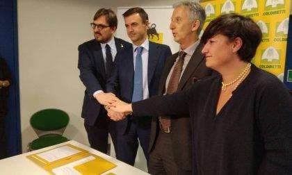 Eni e Coldiretti: primo patto per la coltivazione del biogas agricolo a Lodi