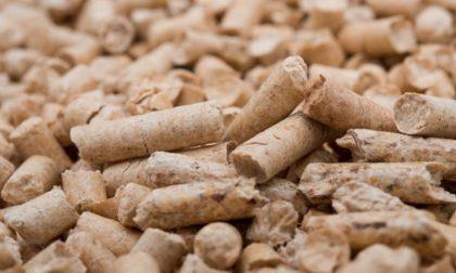 Attenti al pellet online: dopo l'acquisto, consegna a rischio