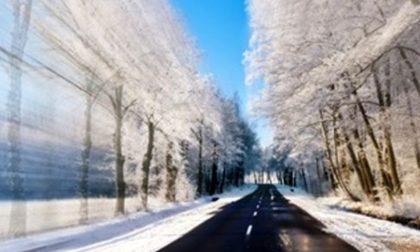Niente bomba di neve, ma accumuli fino a 8 centimetri in Lombardia | Previsioni Meteo