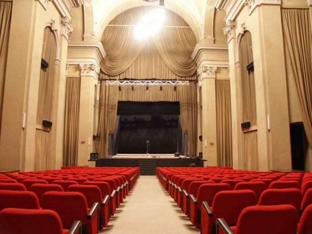 Teatro alle Vigne: torna il Lodi Blues Festival