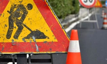 Al via i lavori di riqualificazione di viale Lombardia: modifiche alla viabilità
