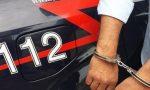 41enne ai domiciliari dopo aver commesso diversi reati 10 anni fa