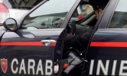 Arrestato spacciatore 53enne: aveva anche tentato il furto di un telefono pochi giorni fa