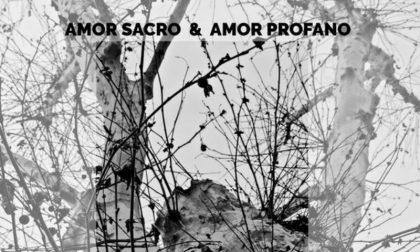 """""""Amor sacro e amor profano"""" la mostra di Dritan Mardodaj a Lodi"""