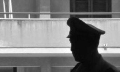 Tenta il suicidio ma un Carabiniere lo dissuade dal farlo