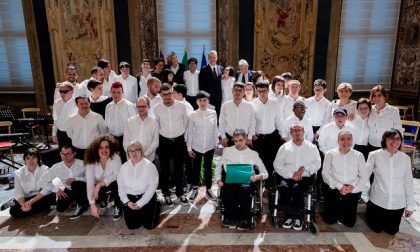 L'Orchestra Magica Musica fa tappa a Bergamo FOTO