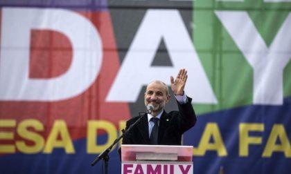 Congresso delle famiglie Verona, colpo di scena: la figlia dell'organizzatore Gandolfini protesta contro di lui