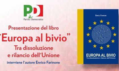 L'Europa al bivio: incontro a Lodi con Enrico Farinone