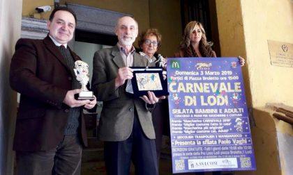 Carnevale 2019 Lodi: l'evento della ProLoco domenica 3 marzo 2019