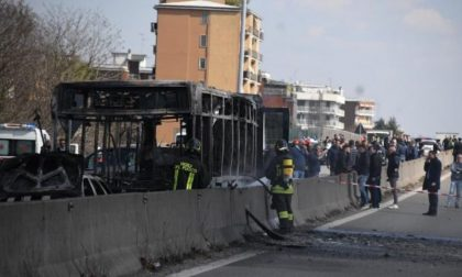 """Bus sequestrato, Augussori (Lega): """"Condanna senza termini, no ambiguità"""""""