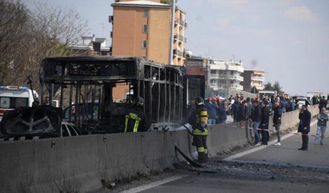 Bus sequestrato, Augussori (Lega): &#8220&#x3B;Condanna senza termini, no ambiguità&#8221&#x3B;