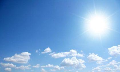 Niente nubi all'orizzonte: week end di sole PREVISIONI METEO