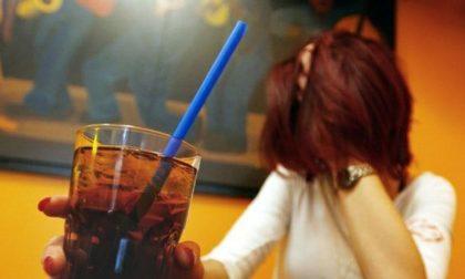 Incidente stradale e intossicazioni etiliche fra giovanissimi SIRENE DI NOTTE